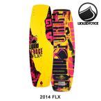 2014 LIQUID FORCE リキッドフォース ウェイクボード WAKEBOARD FLX 135