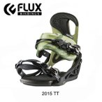 2015 FLUX フラックス バインディング BINDING TT JSLV GBP