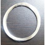 色鮮やかカラー エナメル線 0.2mm シルバー 銀 白 20m 極細
