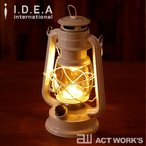 BRUNO LEDランタン ブルーノ IDEA イデアインターナショナル キャンプ アウトドア 間接照明