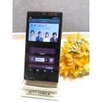 AQUOS PHONE Xx 203SH SoftBank レッド 良品中古 ROM 32GB RAM 2GB A725