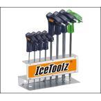IceToolz (アイスツール)[7M85] T型ツインヘッドレンチセット(152-10065)