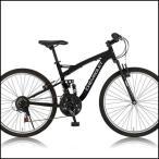 マウンテンバイク CHEVY AL-ATB2618EX ブラック / 31991 / シボレー シェビィー 26インチ