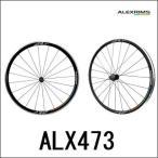 ACLASS (エークラス)  ALX473 ホイール組(送料無料) |820502