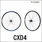 ACLASS (エークラス) CXD4 ホイール組(送料無料) |820507