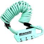 ビアンキ(Bianchi) コイルロック / COIL LOCK / CELESTE / P0202001CK001