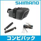 シマノ プロ コンビパック スペシャル(SHIMANO PRO 多機能携帯ツール セット)