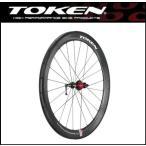 TOKEN (トーケン) T55 カーボンチューブラーホイール / TBT