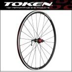 TOKEN (トーケン) C28Aアルミクリンチャーホイール / TBT