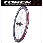 TOKEN (トーケン) C50 カーボンクリンチャーホイール / TFT