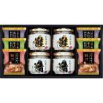 お返し 内祝い ギフト 缶詰 具材を味わうおみそ汁&北海道産瓶詰セット THF-30 送料無料