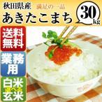 秋田県 白米 1等米 あきたこまち 30kg 平成25年度 ※新、消費税率8%を含む価格です。