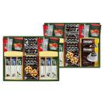 お返し 内祝い ギフト 洋菓子 ブレイクタイム プレミアムギフト クッキー&コーヒー&紅茶 CC-30 送料無料