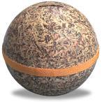 お札で作った貯金箱「キャッシュボール」