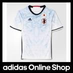 アディダス トップス 半袖 adidas 2016 キッズ サッカー日本代表 アウェイ レプリカユニフォーム 半袖
