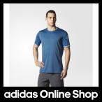 【全品送料無料中!】【公式】adidas アディダス エスノバ (Snova) クライマチル 半袖シャツ 【Climachill】