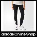 【全品送料無料中!】【公式】adidas アディダス 【adicolor】オリジナルス レギンス[TREFOIL LEGGINGS]