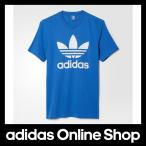 【全品送料無料中!】【公式】adidas アディダス 【adicolor】オリジナルス ロゴTシャツ [ORIG TREFOIL TEE]