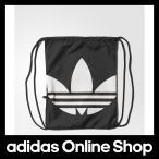 【全品送料無料中!】【公式】adidas アディダス オリジナルス バッグ [GYMSACK TREFOIL]