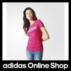 【全品送料無料中!】【公式】adidas アディダス BC Tシャツ レディース