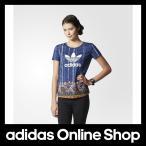 アディダス トップス 半袖 adidas 【adidas Originals by The Farm Company】 Tシャツ [CIRANDEIRA TEE]