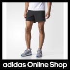 アディダス ショートパンツ adidas エスノバ (Snova) ランニングショーツM