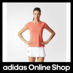 アディダス トップス 半袖 adidas WOMENS CLMCHILL Tシャツ【クライマチル】