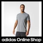 adidas トップス 半袖 アディダス クライマチル2.0 ストライプTシャツ【climachill】