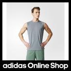 アディダス ウェア ノースリーブ adidas クライマチル2.0 タンクトップ【climachill】 メンズトレーニング アパレル