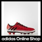 アディダス スパイク シューズ ローカット スニーカー adidas メッシ 16.4 AI1 J サッカー シューズ
