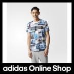 アディダス トップス 半袖 adidas HM BC フォトTシャツ M