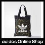 アディダス バッグ・リュック adidas オリジナルス バッグ[TREFOIL SHOPPER CAMO]