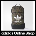 アディダス バッグ・リュック adidas オリジナルス リュック バックパック[BACKPACK STREET CAMO]