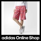 アディダス ジャージ adidas HM FL ジャージハーフパンツ W