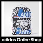 アディダス アクセサリー バッグ・リュック adidas オリジナルス リュック・バックパック [CLASSIC BACKPACK TREFOIL GRAPHIC] オリジナルス アクセサリー