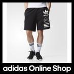 アディダス スウェット adidas オリジナルス パンツ[LOGO SHORTS]
