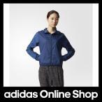 アディダス ウィンドブレーカー adidas W D2M トレーニング ウインドジャケット