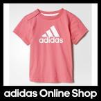 アディダス トップス 半袖 adidas Infant BOS コットン100% Tシャツ