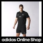 【全品送料無料中!】【公式】adidas アディダス オールブラックス ホーム レプリカTシャツ 【ALL BLACKS】