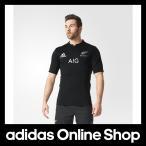 【全品送料無料中!】【公式】adidas アディダス オールブラックス ホーム オーセンティックユニフォーム 【ALL BLACKS】