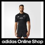 【全品送料無料中!】【公式】adidas アディダス オールブラックス ホーム レプリカユニフォーム 【ALL BLACKS】