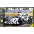ドイツレベル ドイツレベル BMWザウバー F1 06 (1/24スケールプラモデル) R07245