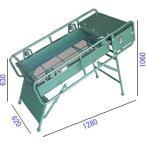 マゼラー(mazelar) 振動式砂篩機 SV-6電動砂ふるい機(100V)