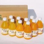 100%ピュアジュース (ギフト) 180ml×10本 瓶