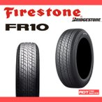 145/80 R12 FIRESTONE FR10 ファイアストン 4本で送料無料