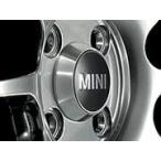 ADVANRacing 純正オーナメント装着用 センターキャップリング NEW MINI F56