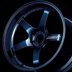 ADVAN Racing GT プレミアムバージョン アドバンレーシングGT VW ゴルフ5/6/7 8J-18 5H(M14) 112 +48 TBP