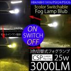 LEDフォグランプ CREE XPH50 3000LM HB4 H10 H8 H11 H16 PSX24w PSX26w フォグ ライト バルブ 3000k 3300k 6500k 8000k 10000k 偽  50w 75w 80w 100wに注意