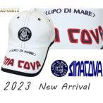 【ポイント5倍】 シナコバ 新作  父の日ギフト ゴルフ 2021春夏新作 ちょい悪 大きいサイズ ドギーキャップ sina cova  メンズ 10077720-110 フリーサイズ