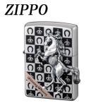 (送料無料)ZIPPO ウイニングウィニーグランドクラウン SV